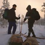 Wanderungen - Ski